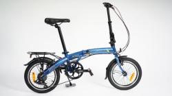 Складной велосипед FoldX Revolver S, скидка 20%