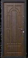 Дверь металлическая 55АР1, скидка 30%