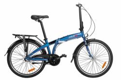 Складной велосипед FoldX Sports 24, скидка 10%