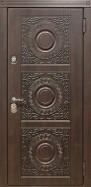 Дверь металлическая 793АР1, скидка 30%