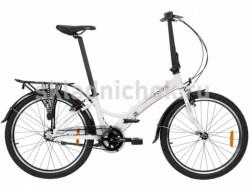 Складной велосипед FoldX Grace, скидка 10%