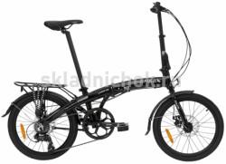 Складной велосипед FoldX Slider Disc, скидка 10%