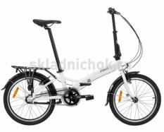 Складной велосипед FoldX Glide, скидка 10%