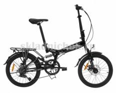 Складной велосипед FoldX Climb, скидка 10%