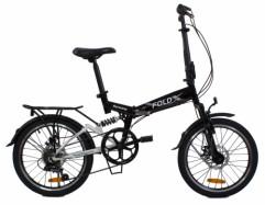 Складной велосипед FoldX Tokyo, скидка 34%