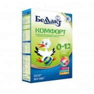 Беллакт Комфорт 0-12мес 400г, Экономия 222 ₽