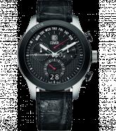 Часы Cover Gent 11.ST1LBK, 28620 руб вместо 47700 руб.
