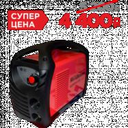 Сварочный аппарат MegArsenal SUPER-K-165