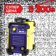 Сварочный аппарат MegArsenal МMA-160-ПРОФ