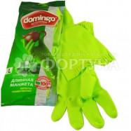 -25% Перчатки Domingo 1 пара с длинной манжетой