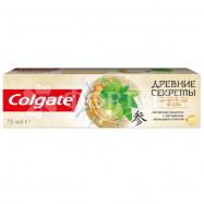 Зубная паста Colgate Древние секреты 75 мл, -16%