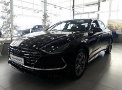 Hyundai Sonata / 2 л. / Автомат по акции