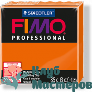 FIMO professional, оранжевый, скидка 25%