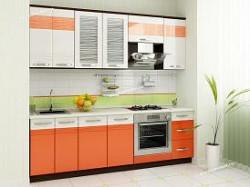 Кухня Оранж, скидка 50% на всю коллекцию