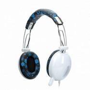Наушники DJ-3685 белые, 210 Р вместо 350 Р