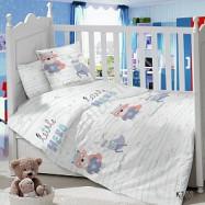 Детское постельное белье Формула, скидка 50%