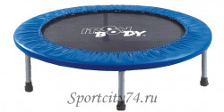 Батут Iron Body 8882TP-4 N/C р96см, распродажа