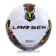 Мяч футбольный Larsen Futsal Sala, распродажа