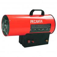 Нагреватель газовый Ресанта ТГП-10000, распродажа