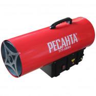 Нагреватель газовый Ресанта ТГП-50000, распродажа