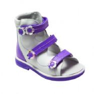 Детская ортопедическая обувь, р-р 28, скидка