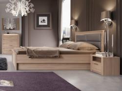 Спальня Элана Дуб Сонома, скидка: 14%