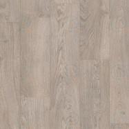 -30% на Ламинат Quick Step Classic Дуб состаренный светло серый CLM1405