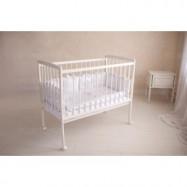 Кроватка Golden baby на колесах, распродажа, 2990 руб.
