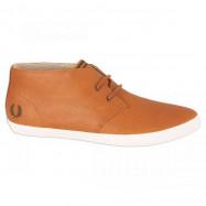 Ботинки Fred Perry B3132-898 кожа, скидка 65%