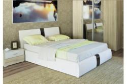 Кровать 160 Челси с орт.основанием и подъемным механизмом