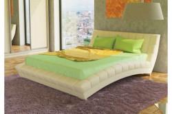 Интерьерная кровать Оливия с орт. основанием по акции