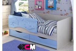 Кровать АЛИСА КР811 по акции