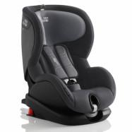 Автосиденье для детей TRIFIX2 i-Size Storm Grey Trendline