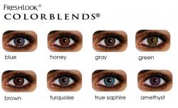 FreshLook ColorBlends (2 шт) 931 руб вместо 980 руб