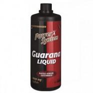 GUARANA LIGUID (1000 мл.) Жидкий Экстракт Гуараны