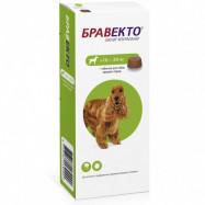 -10% на Бравекто таблетки от блох и клещей для собак 10-20 кг 1 таб.