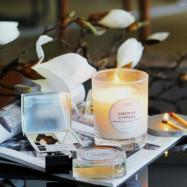 Ароматические свечи Kobo Candles со скидкой 30%!!!