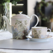 -30% на Haviland Le Bresil Чайный сервиз на 6 персон из 16 предметов