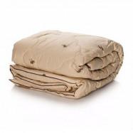 Одеяло верблюжья шерсть Комфорт классическое, скидка