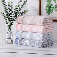 "Хлопковое одеяло-покрывало ""Cotton Star"", 150х200"