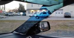 Проблема слепых зон в автомобилях решена!