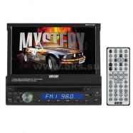 Уценка. DVD/MP3 ресивер 2DIN Mystery MMTD-9106S