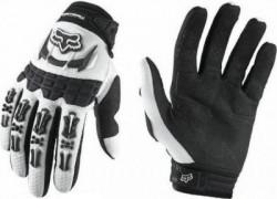 Велоперчатки FOX Dirtpaw (white) 1450р. вместо 2155р