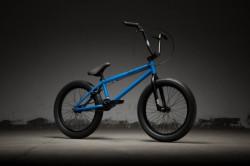 "Велосипед KINK Curb | 20"" | Голубой 2019, скидка"
