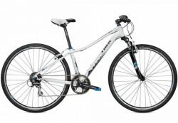 Спецпредложение! Велосипед Trek 2015 Neko S WSD 16 белый HBR 700C