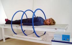 Большое обновление оборудования для физиотерапии