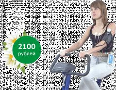 Фитнес - тестирование 2100 руб