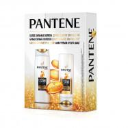 Промонабор: шампунь +бальзам-ополаскиватель PANTENE