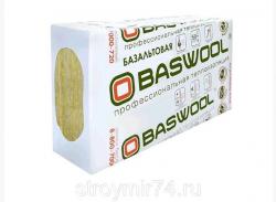 Утеплитель базальтовый 35кг/м3 BASWOOL 345 руб./уп