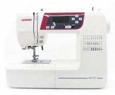 Швейная машина Janome 601 DC, скидка